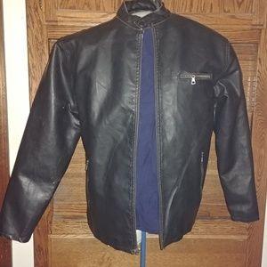 NWT - Motorcycle Jacket